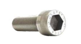 Unbrako 5000952 Socket Head Cap Screw (Dia M3 Mm, Length 25.00 Mm) Metric