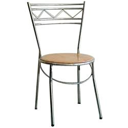 Exclusive Furniture Steel Chair Dchk08
