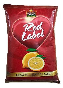 Red Label Lemon Tea Premix, 1kg