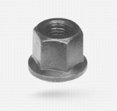 Toolfast Tfn-20 Flanged Nut