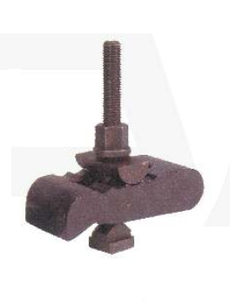 Apex Code 934-12 Mould Clamp (Max Clamping Range 0-60 Mm)