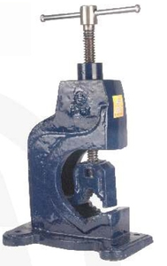 Apex 728 Pipe Vice ( Open Type ) (Pipe Dia Capacity 5 - 100 Mm)