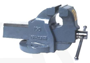 Apex 746 Machinist's Bench Vice With Fg Nut (Jaw Width 150 Mm , Weight 25 Kg)