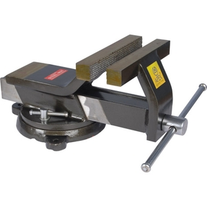 Apex 759s All Steel Bench Vice ( Swivel Base ) (Jaw Width 100 Mm , Weight 7 Kg)
