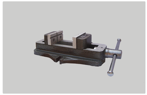 Unique U 314 Self Centring Vice (Jaw Width 100 Mm , Weight 8.7 Kg)