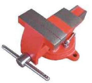 Inder 6 Inch Steel Vice (Swivel Base) P-51d
