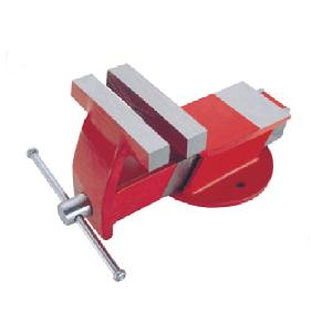 Arnav 150 Mm Cast Iron Bench Vice Fixed Base Osb-Ht-100104_6
