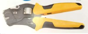 Power Connect  Hand Operrated Self Adjustable Crimping Tool - Pc10 16-4a