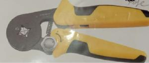 Power Connect  Hand Operrated Self Adjustable Crimping Tool - Pc9 16-4a