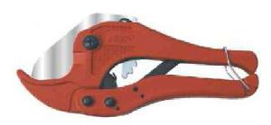 Inder 0-1.5/8 Inch Ratchet Plastic Pipe Cutter P-381a
