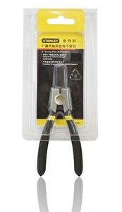 Stanley Straight Beak Internal Clamp Circlip Plier 130 Mm 84-362-23