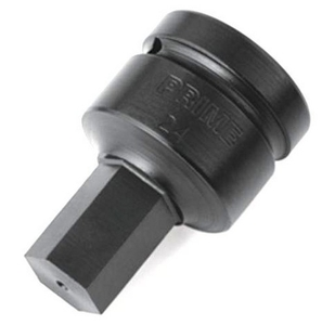 Prime Tools 3/8 Inch Square Drive Allen Socket 5 Mm