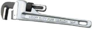 Inder 48 Inch Non Isi Heavy Duty Aluminium Handle Pipe Wrench P-339h