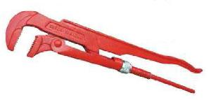 Inder 3 Inch Swidish Pipe Wrench 90°(Din-5234) P-329e
