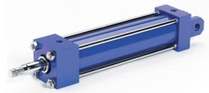 Kyoto 100 Mm Bore & 75 Mm Stroke  Double Acting Hydraulic Cylinder