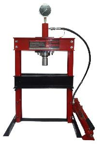 Vandec 10 Ton Hydraulic Press