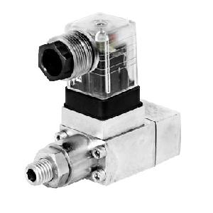 Fluidik 10-50 Kgf/Cm2 Hydraulic Pressure Switch Psr- 050as/N