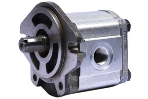 Eaton Gd5-12g9fr-20-In184 210 Bar Customized Flange External Gear Pump