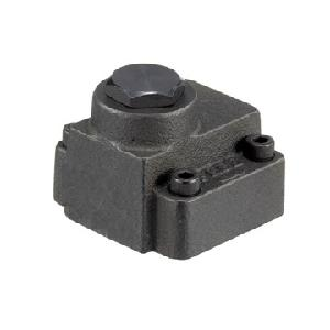 Smsn Crg-06-50-30 3/4 Inch Right Angle Check Valve