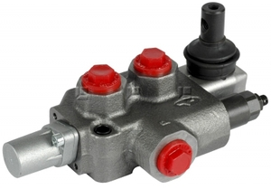 Walvoil Monoblock Directional Contol Valve  Sd-4/1 One Section