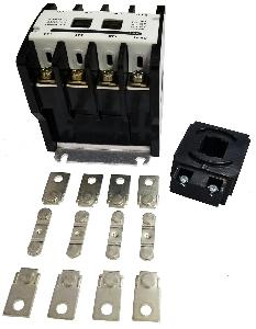 Powergrip 32a 15 Kw Power Contactor Spare Kit 20hp Pgu 32