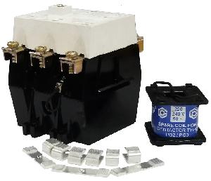 Powergrip 40a 22 Kw Power Contactor Spare Kit 30hp Pg 3