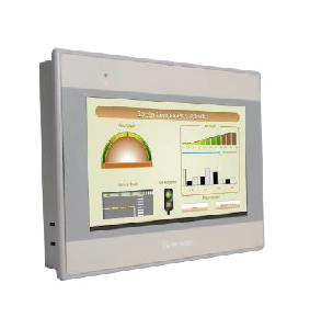 "Weintek Mt8073ie Hmi With 7"" Tft Lcd Display"