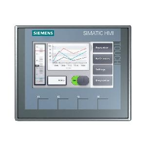 Siemens Ktp400 Tft Display Hmi Panel 6av21232db030ax0