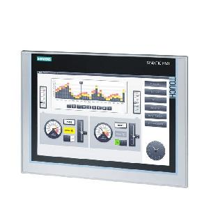 Siemens Tp1200 Tft Touch Display Hmi Panel 6av21240mc010ax0
