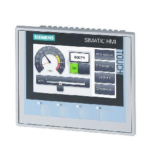 Siemens Ktp400 Tft Display Hmi Panel 6av21242dc010ax0