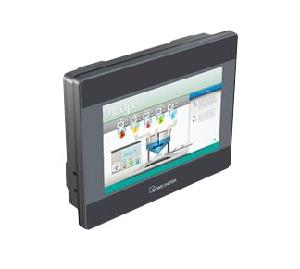 "Weintek Mt6050ip Hmi With 4.3"" Tft Lcd Display"