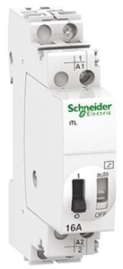 Schneider A9c30831 32a Latching Relay