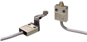 Omron D4c-2332 General Purpose Vertical Limit Switch