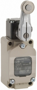 Omron Wlgca2-55ld (Protection Class Ip67 13.34 N) General Purpose Vertical Limit Switch