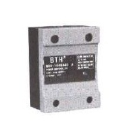 Bth Bdc-1e23a40 Analog Solid State Relay Power Controller (40 Amp., Ac 90-280 V) - Single Phase