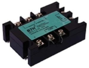 Bth Bpc-1-2-30 220 V 30 A Single Phase Analog Ssr Aux. Power Controller