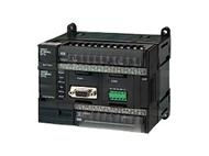 Omron Ac Type Plc Programmable Logic Controllers (Plc) Cp1e-N30dt-A