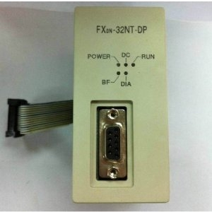 Mitsubishi Fx0n-32nt-Dp Communication Modul For Profibus-Dp Slave Communication Interface