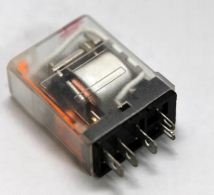 Bth Bly5-1c-S-Cm4l 24 Vac Relay