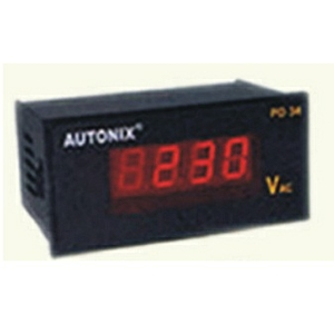 Autonix Scr -1 Single Phase Current Relay