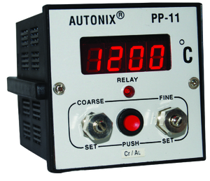 Autonix Digital Temperature Controller Pp 11 96*96 Mm