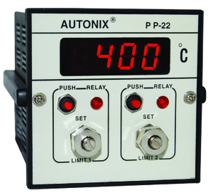 Autonix Digital Temperature Controller Pp 22 96*96 Mm