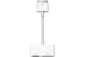 Apple Digital Av Adapter - Md098zm/A