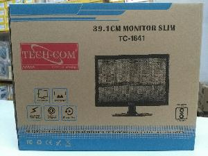 Techcom 15.4\ Tft Monitor Tc-1641 (1year Limited Warranty) Monitors