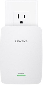 Linksys Speed 300 Mbps Range Extender - Re3000w