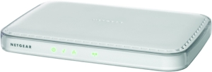 Netgear Speed 300 Mbps Prosafe Wireless-N Access Point - Wnap210