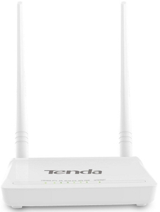 Tenda Speed 300 Mbps Router - Te-D302
