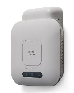 Cisco Wireless-N Access Point Wap121