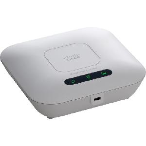 Cisco Wireless Access Point Wap121-A-K9-Na