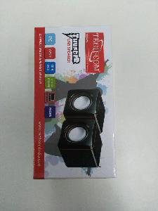 Techcom Usb Speaker Thunder (1year Limited Warranty) Multimedia Speakers
